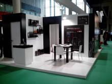 stand alimentaria 2014